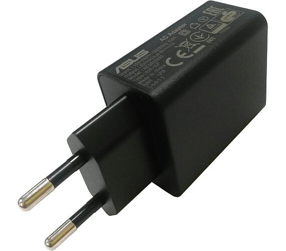 Asus orig. adaptér 18W 5V/9V 2P(BLK) + DOPRAVA ZDARMA