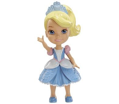 """3"""" Mini Disney princezničky"""