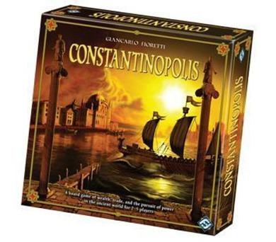 Constantinopolis + DOPRAVA ZDARMA