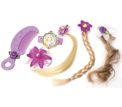 Disney princezny - Vlasové doplňky pro princeznu