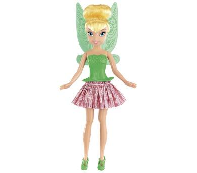 Disney Víly: 22 cm základní panenka baletka