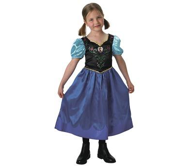 Frozen: Anna Classic - vel. L