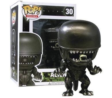 Funko POP Movies: Alien