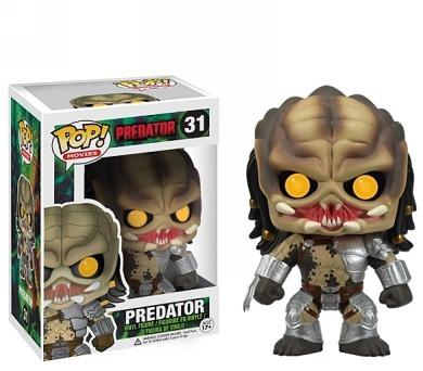 Funko POP Movies: Predator