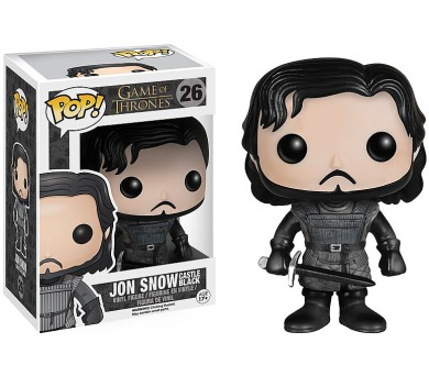 Funko POP TV: GOT - Jon Snow Training Ground