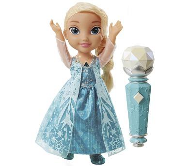 ADC Blackfire Ledové království Zpívající Elsa - karaoke