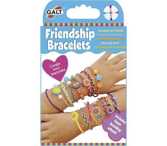 Náramky přátelství