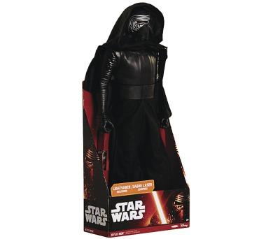 STAR WARS VII.: kolekce 1. - figurka Kylo Ren 50cm