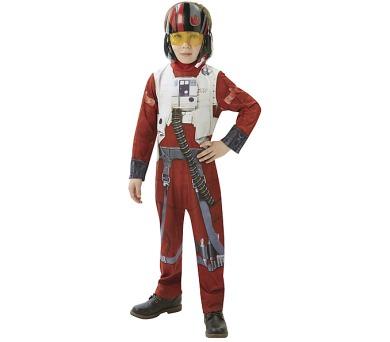 Star Wars EP7: X-Wing Fighter Pilot - vel. L