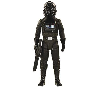 SW REBELS: kolekce 1. - figurka Tie Fighter Pilot 50cm