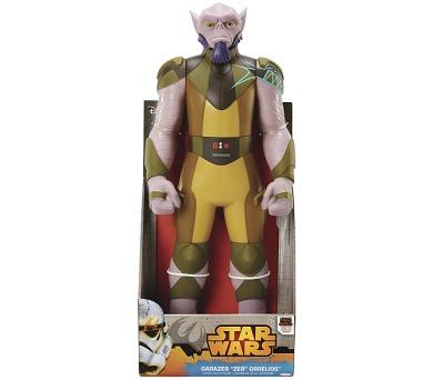 SW REBELS: kolekce 2. - figurka Garazeb 50cm