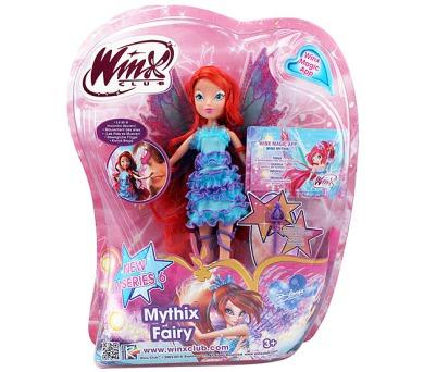 Winx: Mythix Fairy - BFS