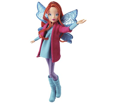 Winx: Winter Magic + DOPRAVA ZDARMA