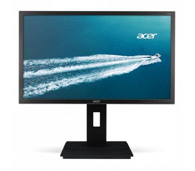 """Acer B246HYLAymidr 23,8"""",LED"""