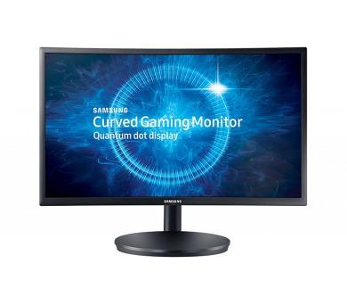 "Samsung C24FG70F 23.5"",LED + DOPRAVA ZDARMA"