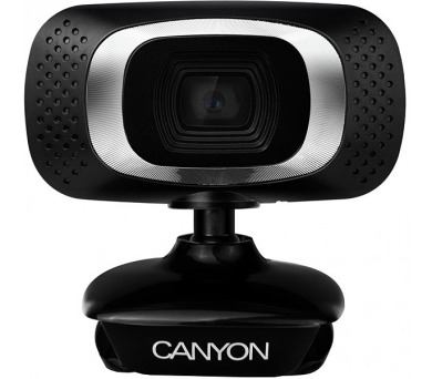 Canyon CWC3 1080P Full HD Webcam