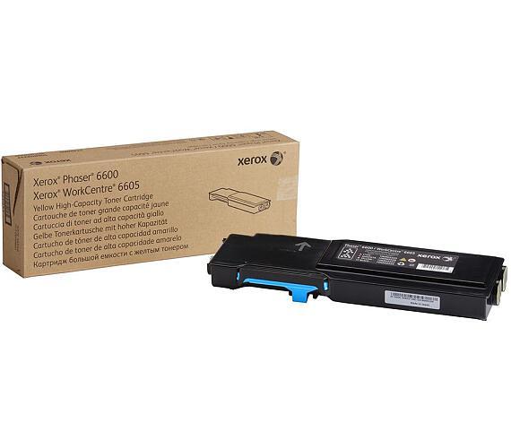 Xerox toner Cyan pro P6600/WC6605