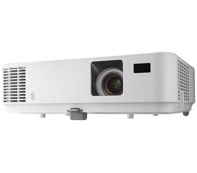 NEC Projektor V332X DLP,3300lm,XGA,Lampy (60003894) + DOPRAVA ZDARMA