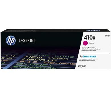 HP 410X - purpurový Contract Toner