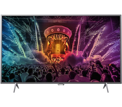 Philips 55PUS6201/12 ULTRA HD