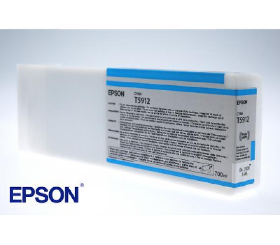 Epson T591 Cyan (C13T591200) + DOPRAVA ZDARMA