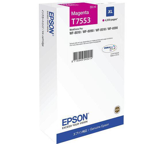 Epson Ink cartridge Magenta DURABrite Pro