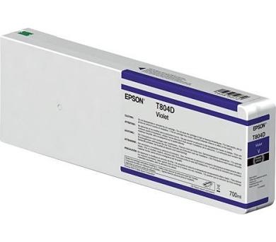 Epson Violet T804D00 UltraChrome HDX 700ml (C13T804D00) + DOPRAVA ZDARMA