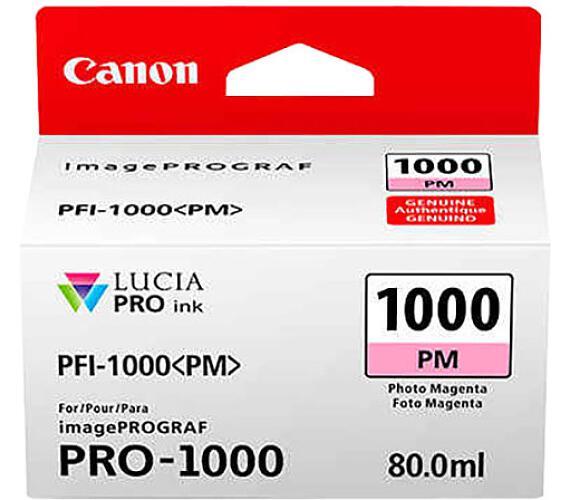 Canon PFI-1000 M + DOPRAVA ZDARMA