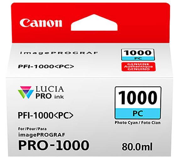 Canon PFI-1000 PC + DOPRAVA ZDARMA