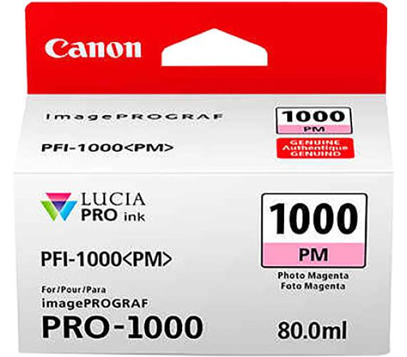 Canon PFI-1000 PM + DOPRAVA ZDARMA