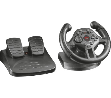 TRUST GXT 570 Compact Vibration Racing
