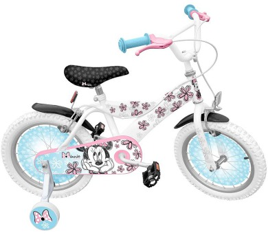 "STAMP Minnie Exclusive 16"" + DOPRAVA ZDARMA"