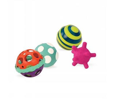 B-toys Ball-a-baloos