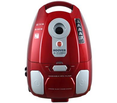 Hoover AC70_AC69011 A-cubed silence + dárek žehlička TIM 2500 EU v hodnotě 1.599 Kč* + DOPRAVA ZDARMA