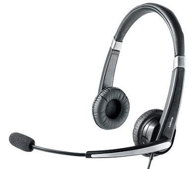 Jabra UC VOICE 550 + DOPRAVA ZDARMA