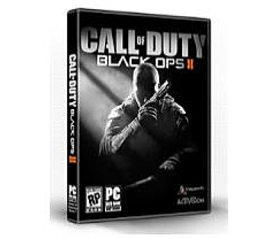PC CD - Call of Duty: Black Ops 2