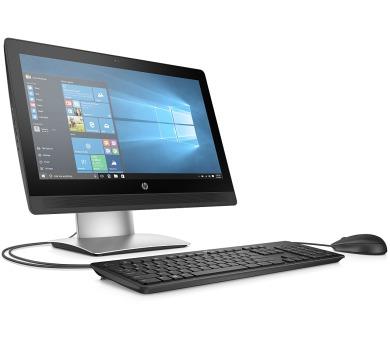 "HP ProOne 400 G2 20"" T i5-6500T/4G/500/DVD/1NBD/W10P + DOPRAVA ZDARMA"