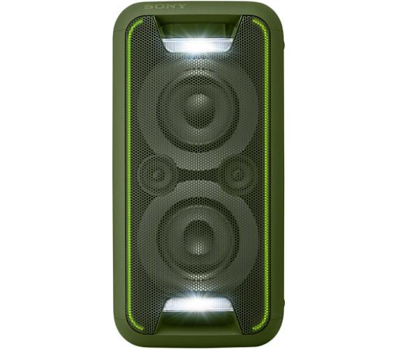 Sony Hi-Fi G-Tank GTK-XB5