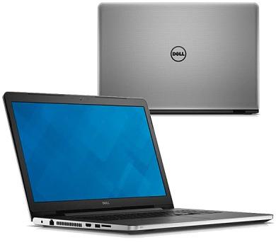Dell Inspiron 17 5758 i5-5200U + DOPRAVA ZDARMA