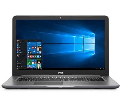 Dell Inspiron 17 5000 (5767) i5-7200U