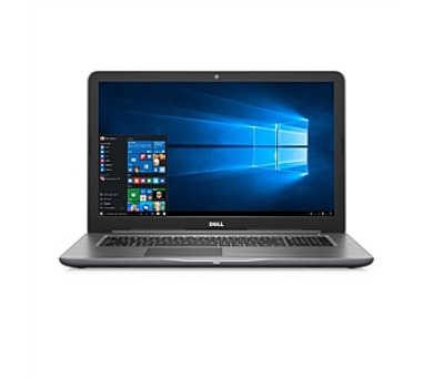 Dell Inspiron 17 5000 (5767) i7-7500U + DOPRAVA ZDARMA