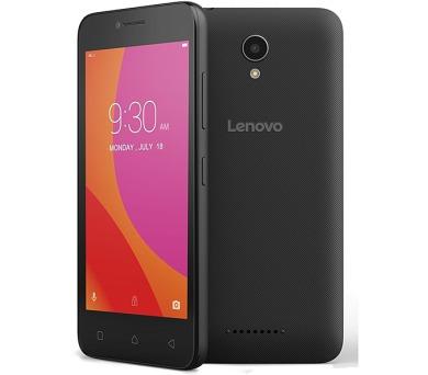 Lenovo B Dual SIM - černý