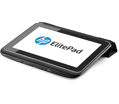 HP ElitePad Security Jacket with Smart Card + DOPRAVA ZDARMA