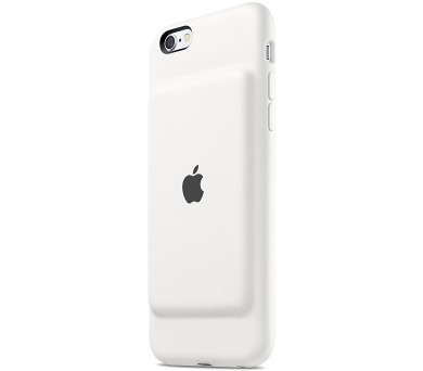 iPhone 6s Smart Battery Case Charcoal White + DOPRAVA ZDARMA