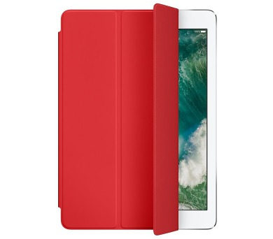 iPad Pro 9,7'' Smart Cover - (PRODUCT)RED