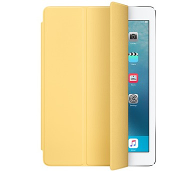 iPad Pro 9,7'' Smart Cover - Yellow (MM2K2ZM/A)