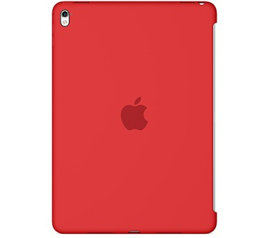 iPad Pro 9,7'' Silicone Case -(PRODUCT)RED (MM222ZM/A)