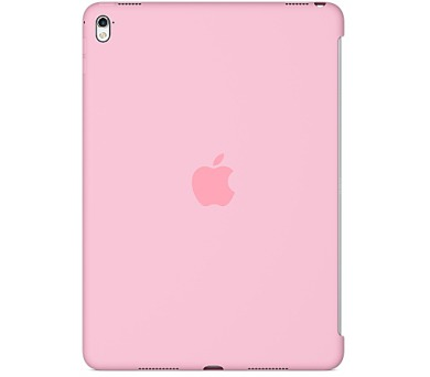 iPad Pro 9,7'' Silicone Case -Light Pink