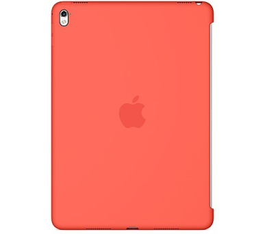 iPad Pro 9,7'' Silicone Case - Apricot (MM262ZM/A)