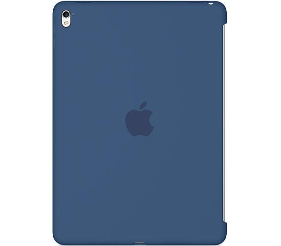 iPad Pro 9,7'' Silicone Case - Ocean Blue (MN2F2ZM/A)